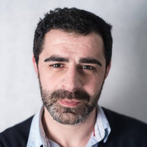 César Sousa