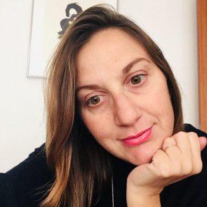 Bernadette Tedeschi