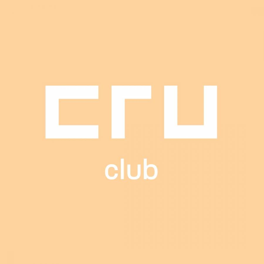 Club CRU no Patreon