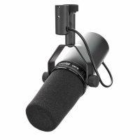 2 Microfones